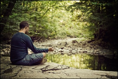 5 Common Myths About Meditation