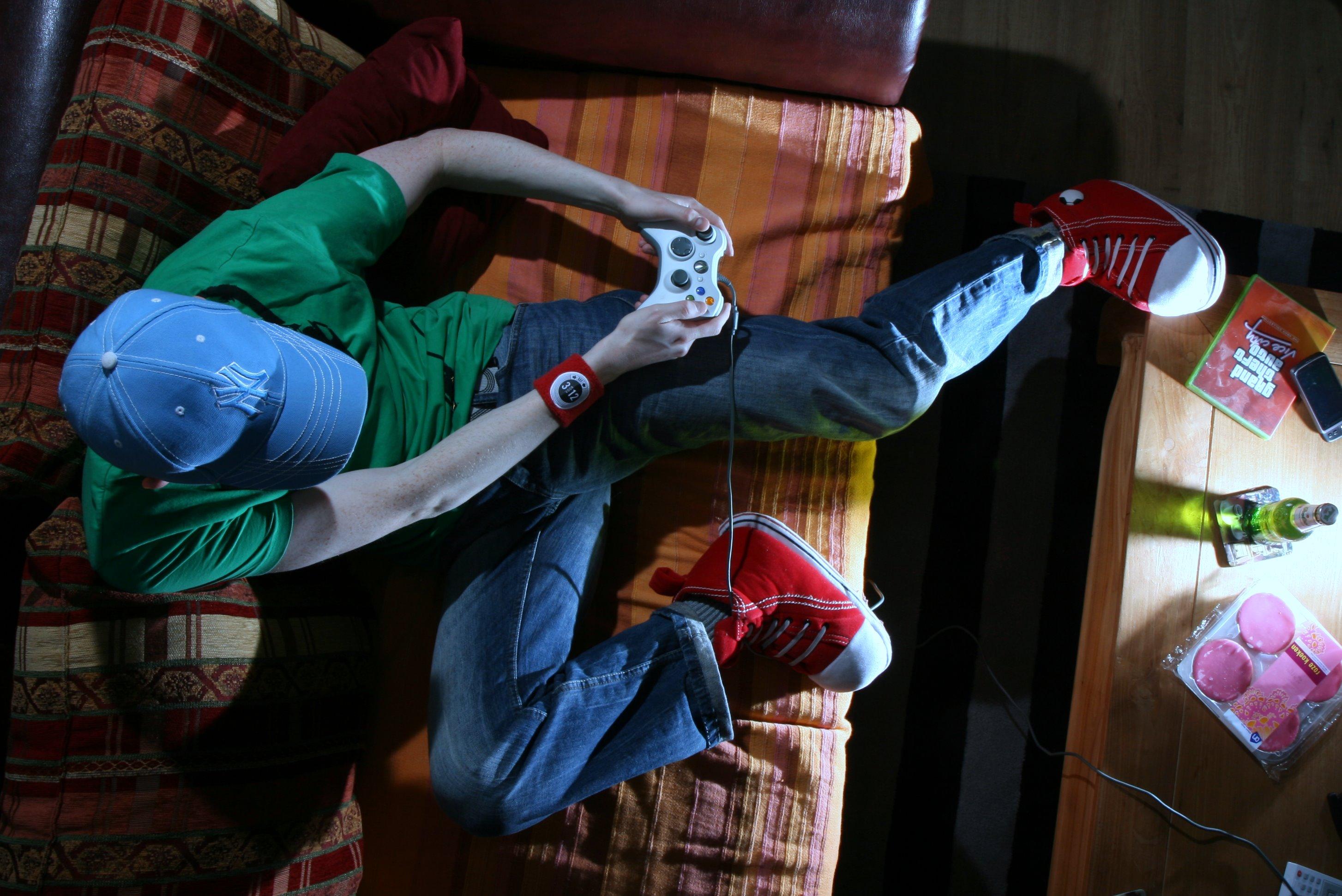 Do Video Games Make People More Violent? (Science-Based)