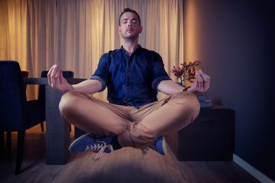 A Mini Zen Guide To Not Being Frustrated All The Time