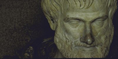 Ancient Philosopher Walks Into a Bar… And Meets Modern Psychology.