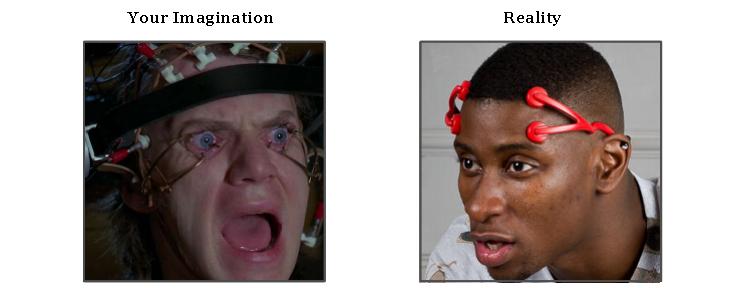 tDCS-reality